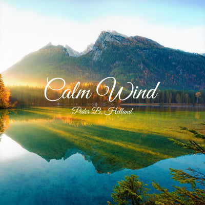 Calm Wind (#168) - License