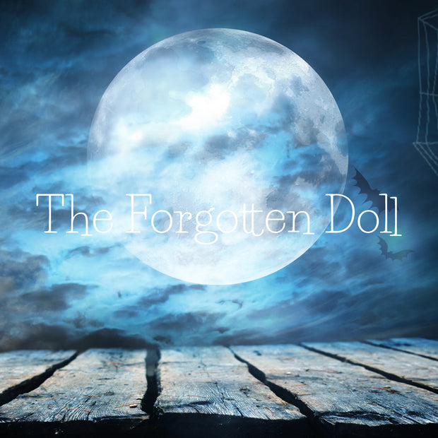 The Forgotten Doll - License
