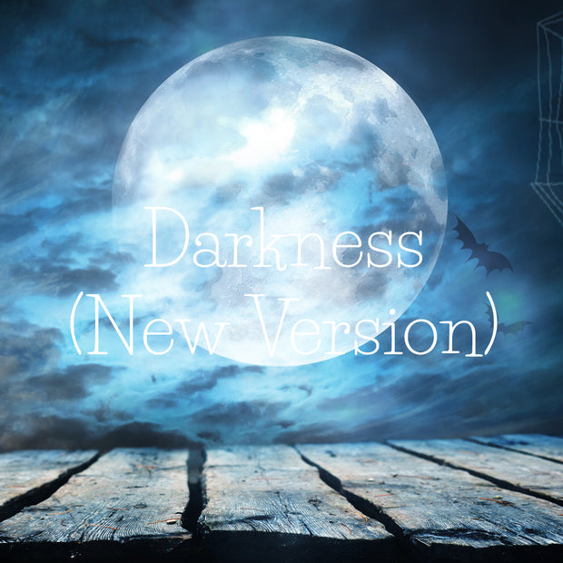 Darkness (New Version) - License