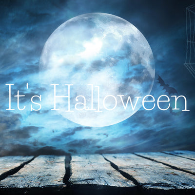 It's Halloween - Single