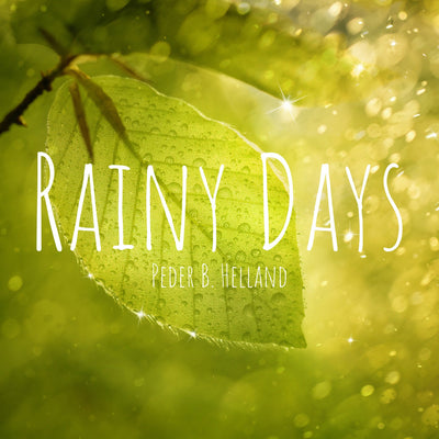 Raindrops (#189) - License