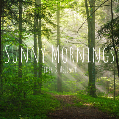 Sunny Mornings (#151) - License