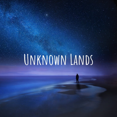 Unknown Lands (#190) - License