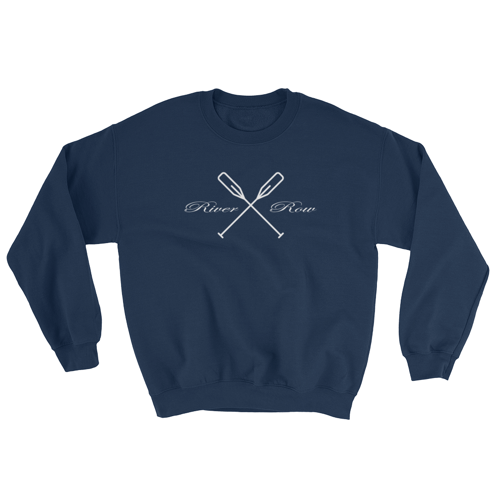 River Row Logo sweatshirt