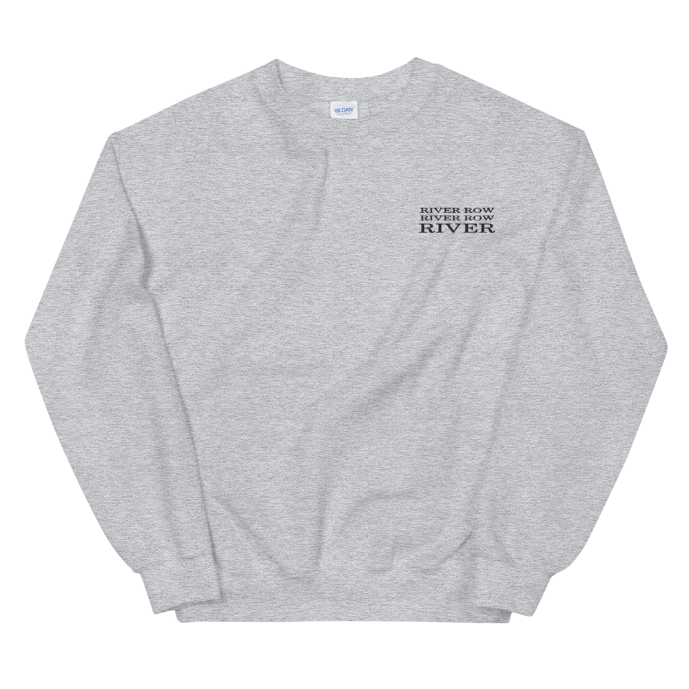 River Row Legend Embroidered Sweatshirt