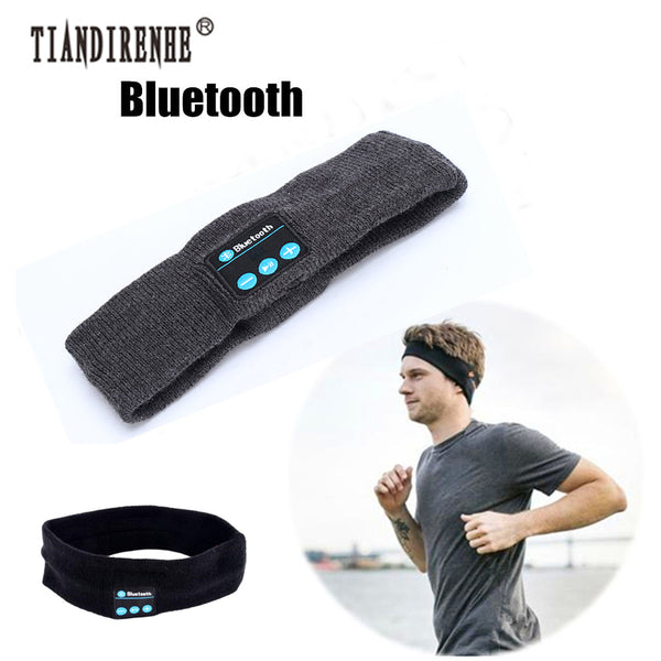 Wireless Bluetooth Smart Sport HeadBand