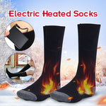 Electric Heater Socks -Men/ Women