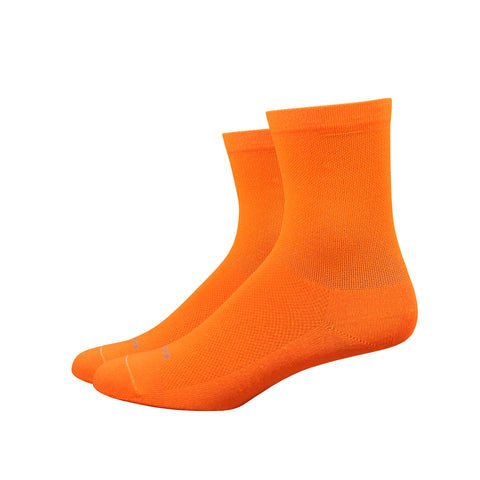 "Aireator Women's 4"" Hi-Vis Orange"