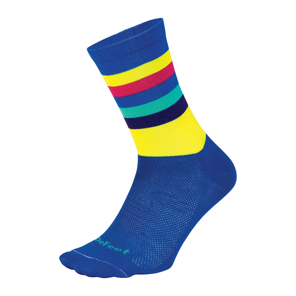 "Aireator 6"" Maverick (DeFeet Blue)"