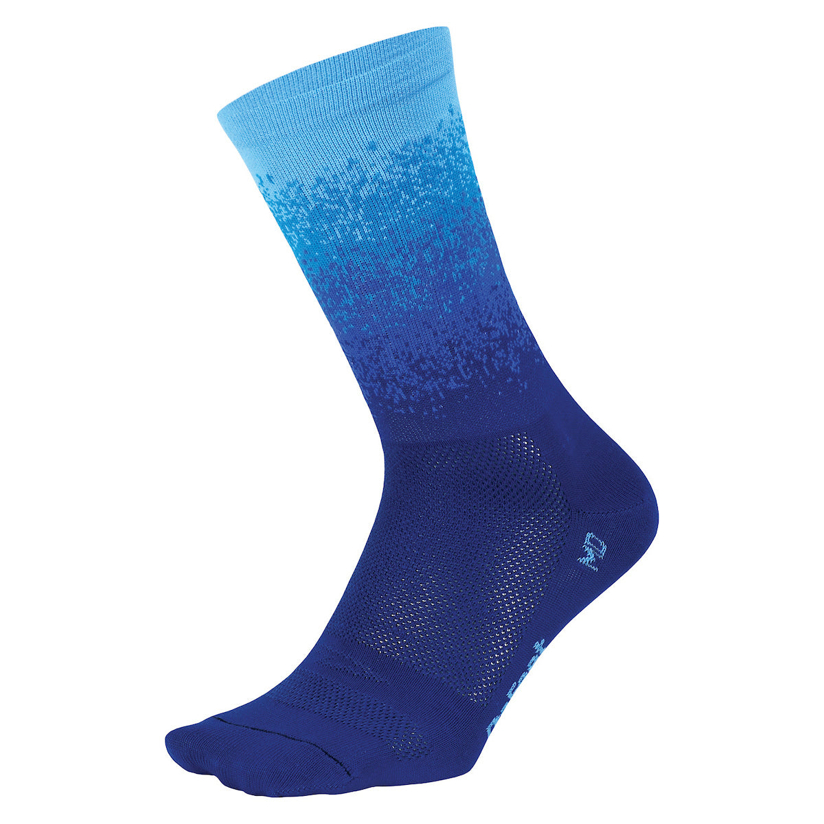 "Barnstormer 6"" Ombre (Royal/DeFeet Blue/Process Blue/Carolina Blue)"