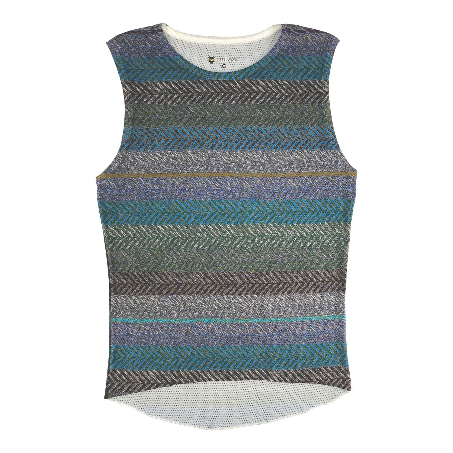 Alexander Julian UnDLite Sublimation - Herringbone