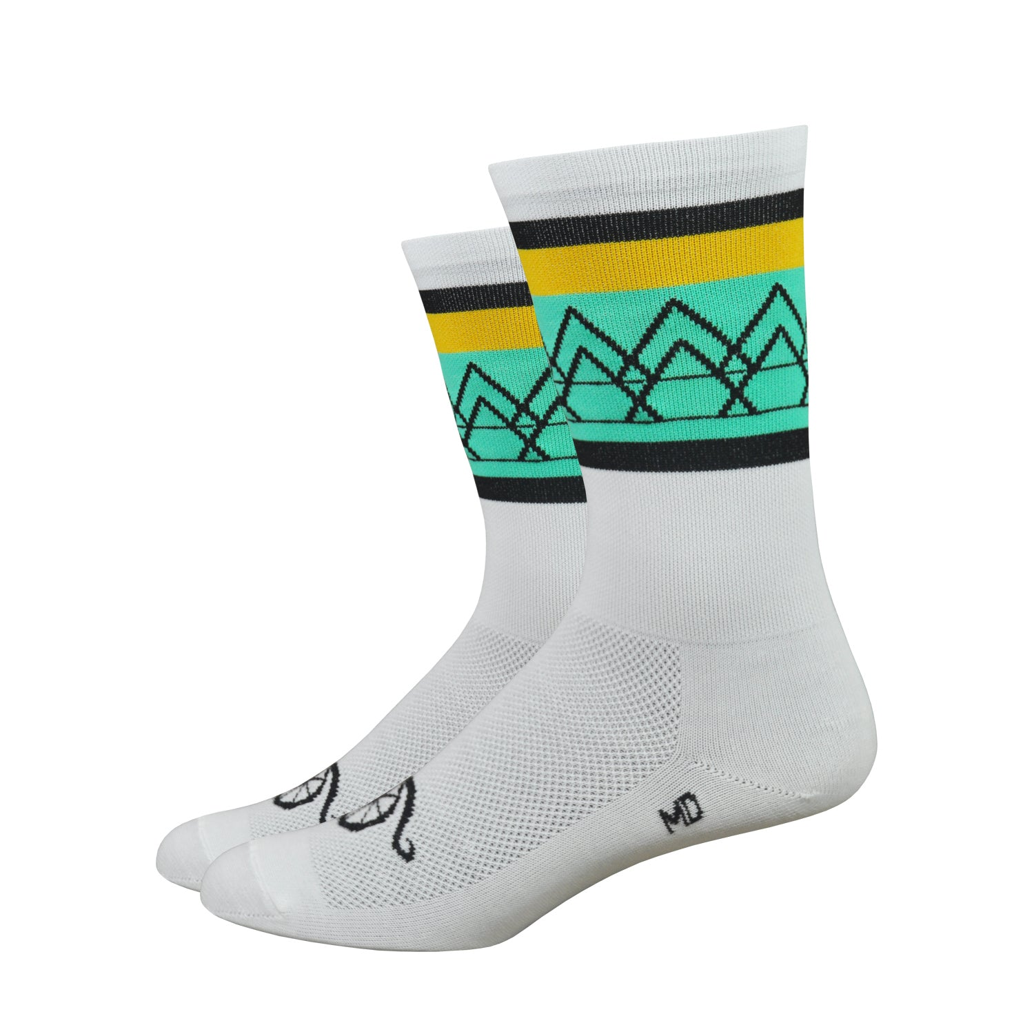 2a968b0e5d72f DeFeet International - US Made Cycling Socks