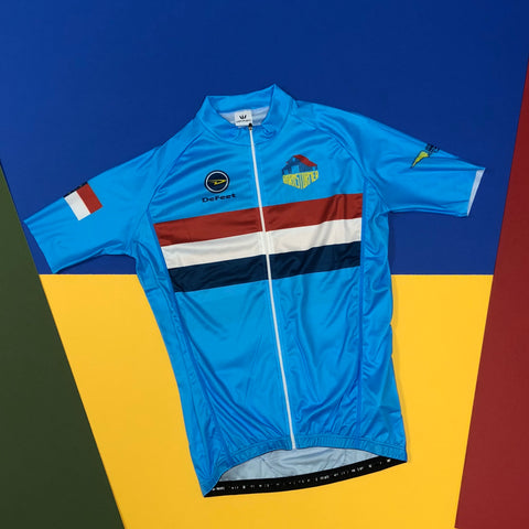 DeFeet Official Barnstormer Jersey
