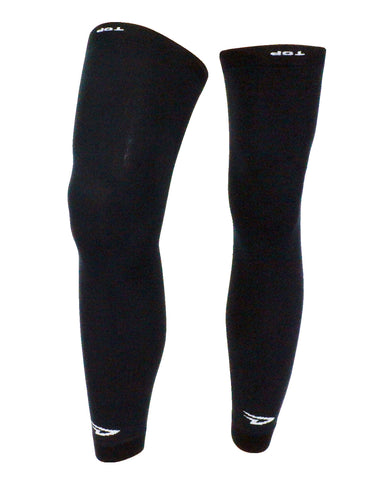 Kneeker Full Length (Black)