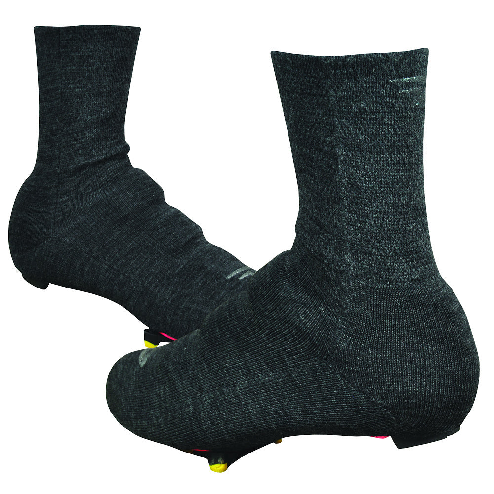 Slipstream Strada Charcoal Wool