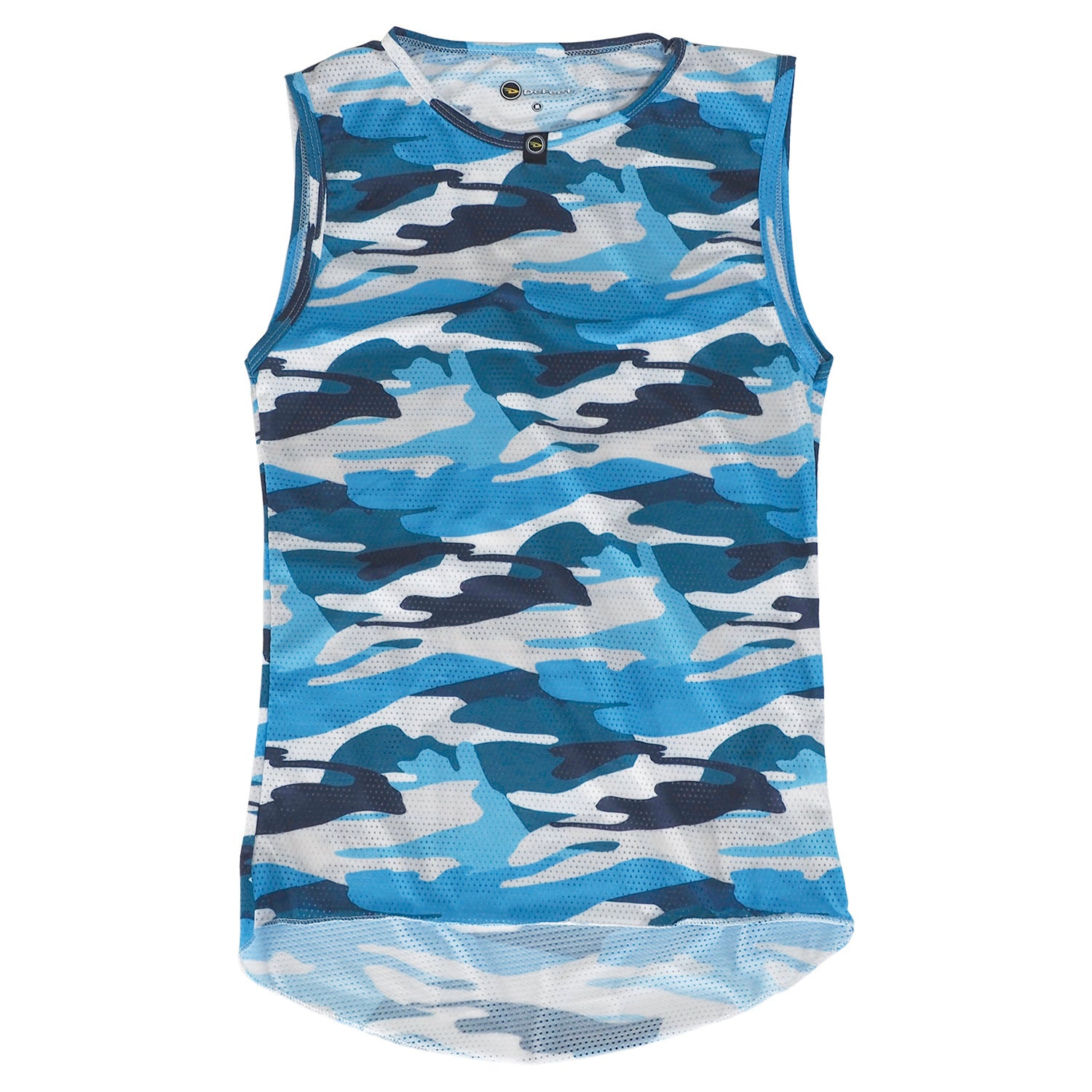 UnDLite Sublimation - Cloudscape Camo Blue