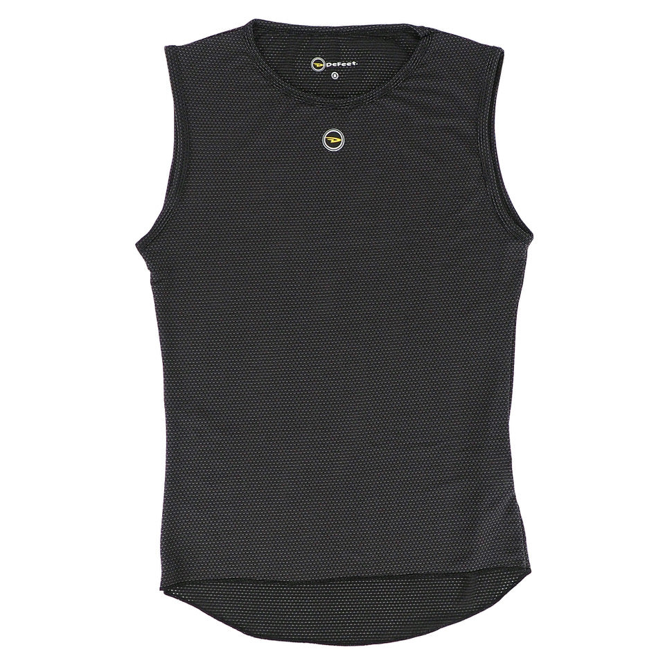UnDLite Tank Black (Unisex Fit)