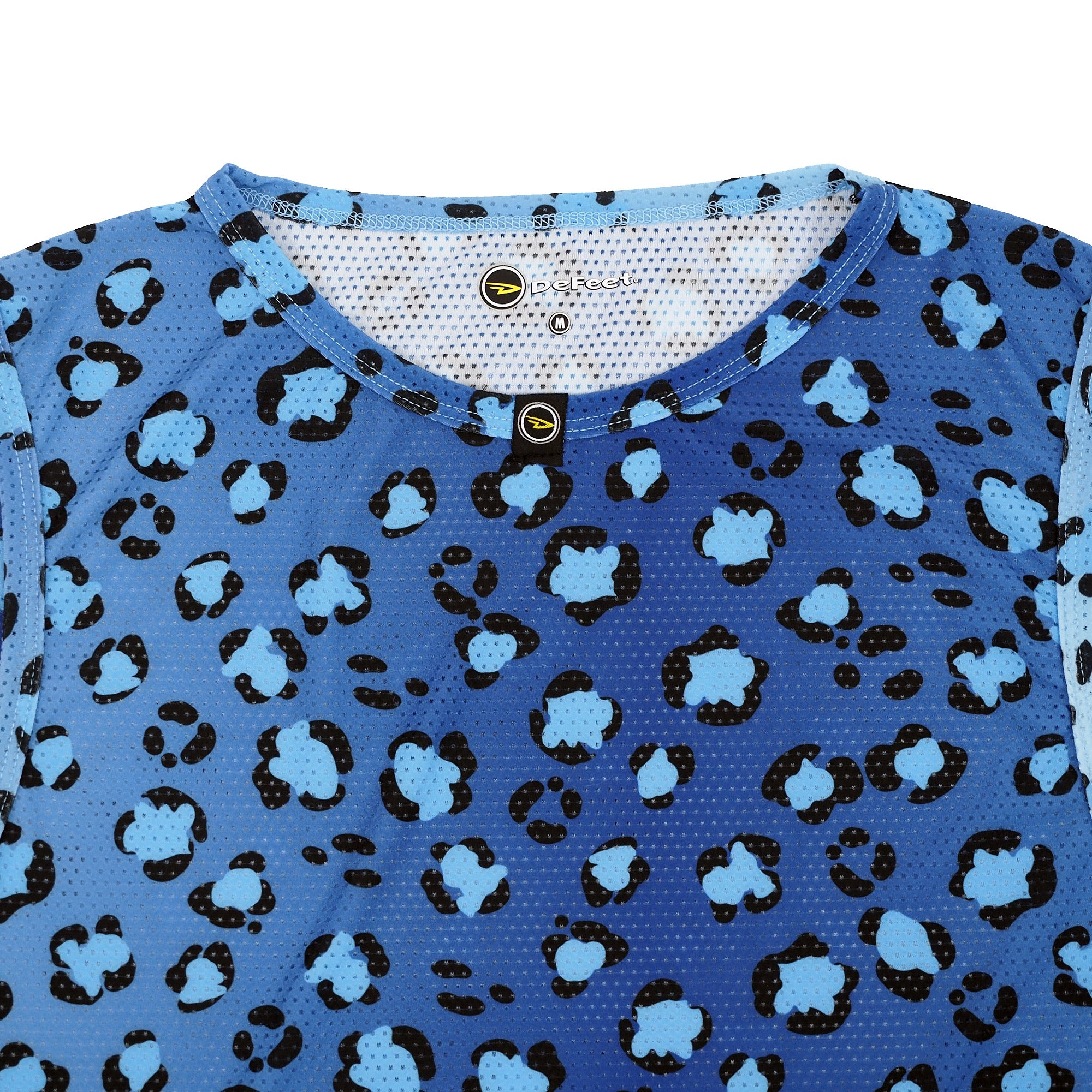 UnDLite Sublimation - Blue Leopard