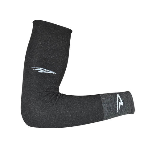 Armskin D-Logo Charcoal Wool