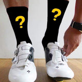 Grab Bag Unisex Socks - 6 Pair