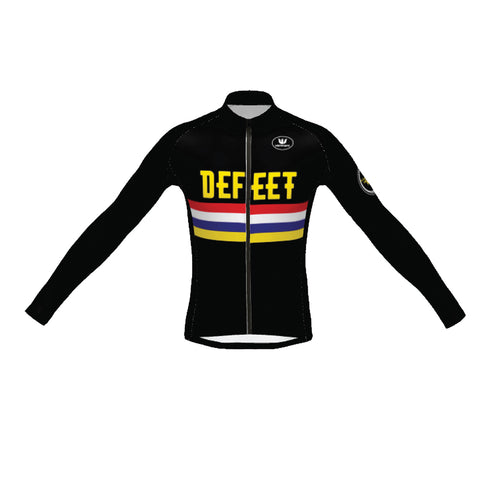 DeFeet Tech Jacket