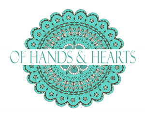 Of Hands And Hearts