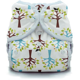 Thirsties Snap Nappy Cover