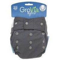 Grovia Single Shell Snap