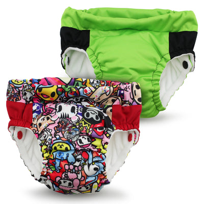 Lil Learnerz Toilet Training 2pk