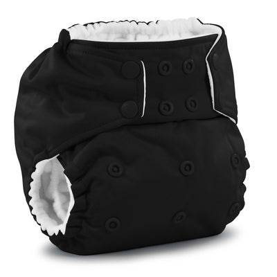 Rumparooz One Size Pocket Nappy - Solids