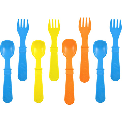 Re-Play Utensils 8 Pack