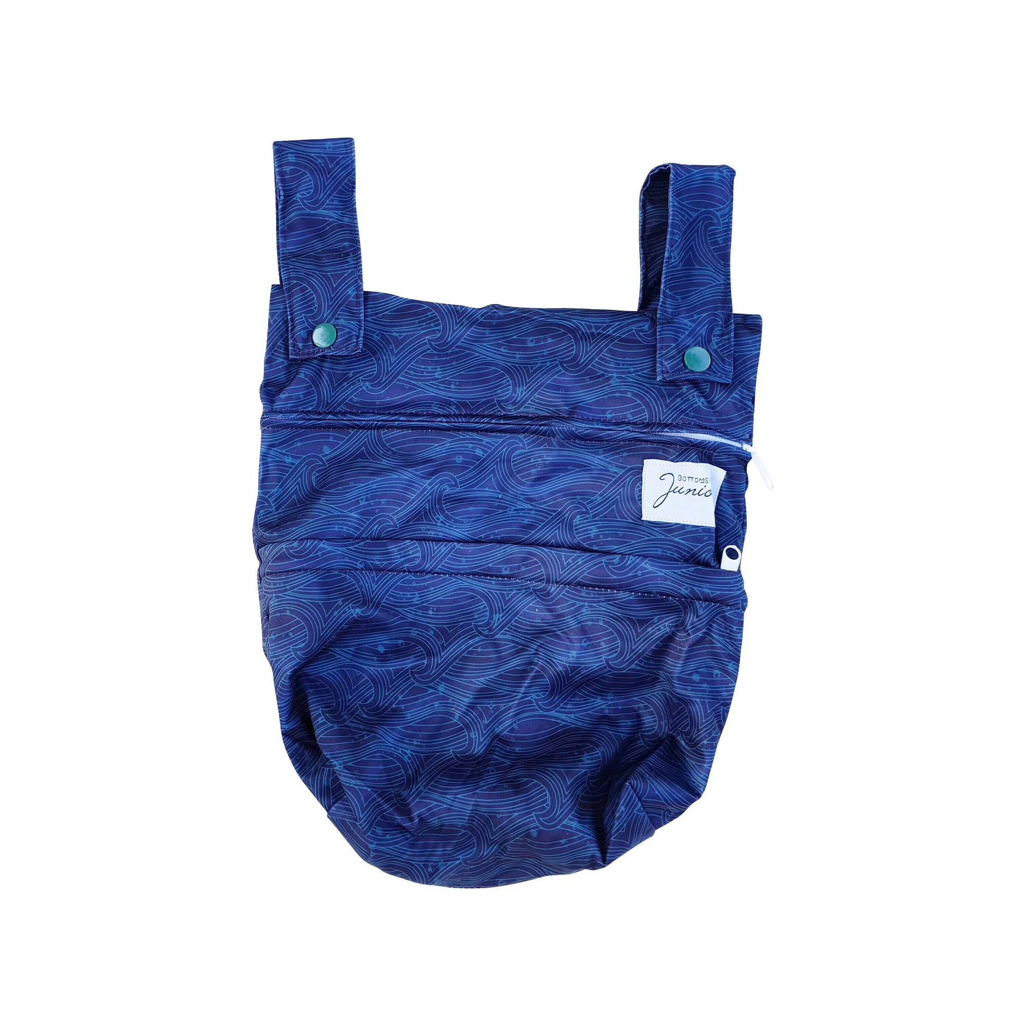 Junior Tribe Co -Mini Wet bags