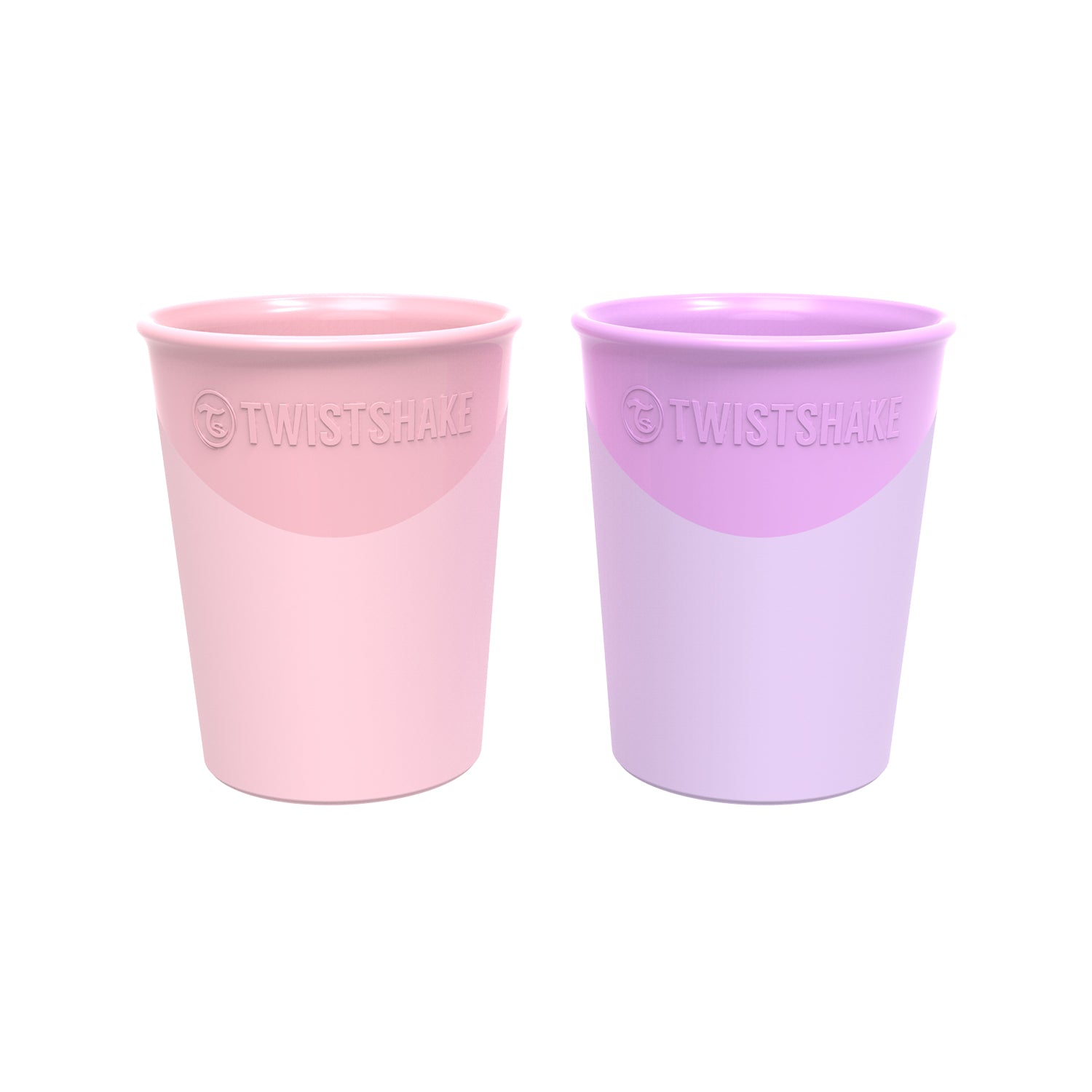 Twistshake cups