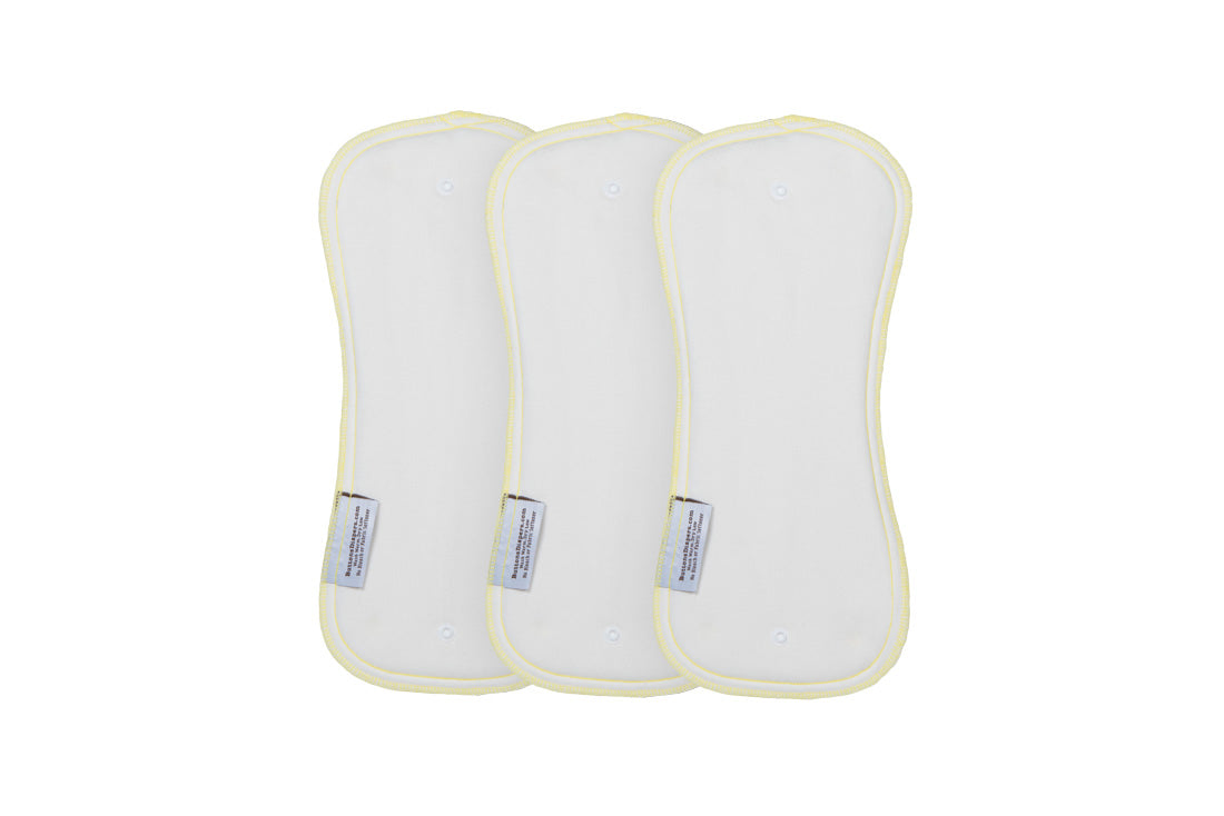 Bamboo - Daytime Inserts - 3 Pack