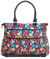 Tribe Tote Nappy Bag