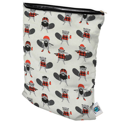 Planetwise Medium Wetbag