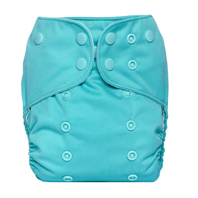 Lalabye Baby One-Size Cloth Nappy