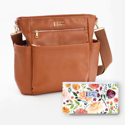 Lighthouse Kids Company – The Artist Bag -Late Bloom