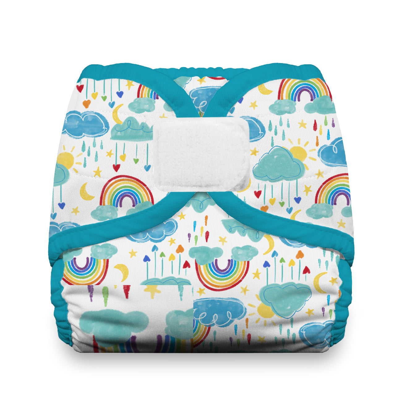 Thirsties Hook & Loop Nappy Cover