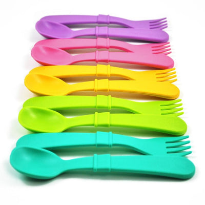 Re-Play Utensils -Fork & Spoon