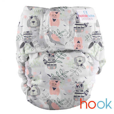 Pebbles newborn all in one