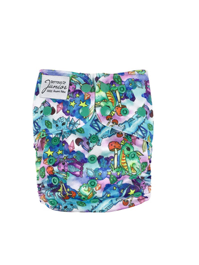 Bottom Up Junior - Swim Nappy