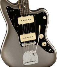 Load image into Gallery viewer, Fender American Professional II Jazzmaster - Mercury