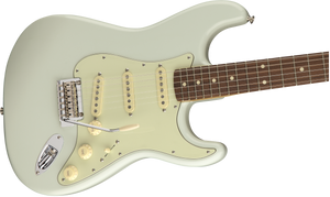 Fender '60s Classic Player Stratocaster Sonic Blue