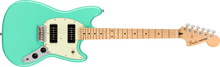 Load image into Gallery viewer, Fender Player Mustang 90 - Seafoam Green