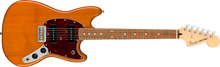 Load image into Gallery viewer, Fender Player Mustang 90 - Aged Natural