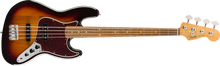 Load image into Gallery viewer, Fender Vintera '60s Jazz Bass 3-Color Sunburst