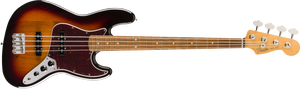 Fender Vintera '60s Jazz Bass 3-Color Sunburst