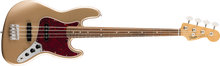 Fender Vintera '60s Jazz Bass Firemist Gold