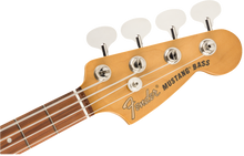Load image into Gallery viewer, Fender Vintera '60s Mustang Bass 3-Color Sunburst